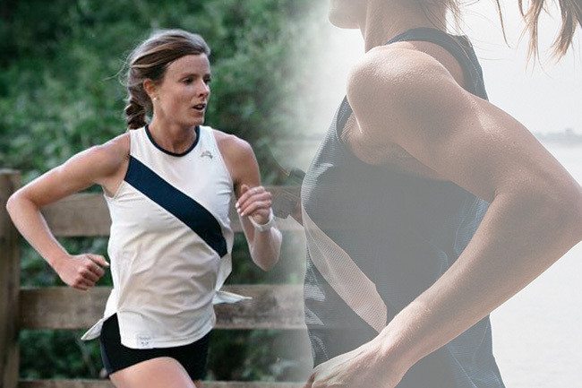 Tracksmith Launches Women's Collection