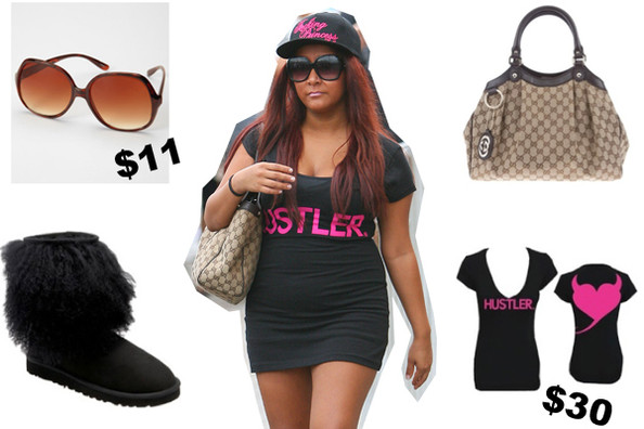 Spunky Gift Ideas for the Snooki Girl You Know