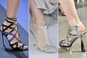 The Best Shoes of New York Fashion Week Spring 2012