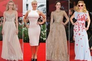The Best and Worst Dressed at the Venice Film Festival 2011