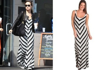 Steal Her Style: Olivia Wilde's Ella Moss Dress