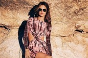 The Week's Most Stylish Celeb Instagrams 2014-03-17