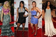 The Style Evolution of Ciara