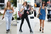 What to Wear: With Overalls