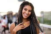 Creative And Beautiful Black Hairstyle Ideas From Instagram