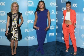 Who Was Best Dressed at the 2015 TV Upfronts?