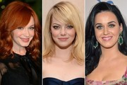 20 Celeb-Inspired Hair Color Ideas to Consider for 2013