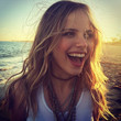 Halston Sage Shows Us That Confidence is Sexy