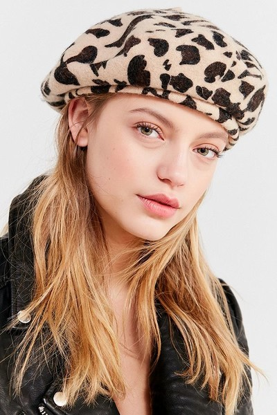 Animal Print Pieces For Fall