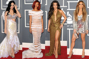 Best and Worst Dressed at the 2011 Grammy Awards
