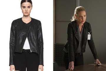 Shop the Fashions Seen This Week on 'State of Affairs'
