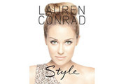 Fab Giveaway: Win a Copy of 'Lauren Conrad Style'