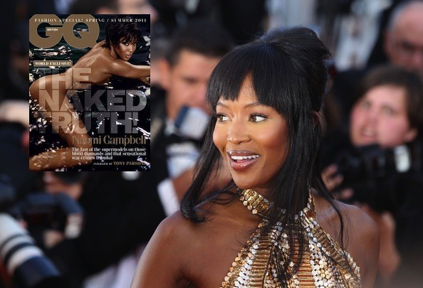 Naomi Campbell Feared for Her Life over Blood Diamond Testimony