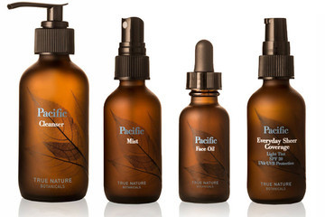 Current Obsession: True Nature Botanicals Pacific Line