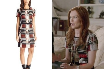 Where to Find the Fashions Seen Last Night on 'Scandal' and 'How to Get Away with Murder'