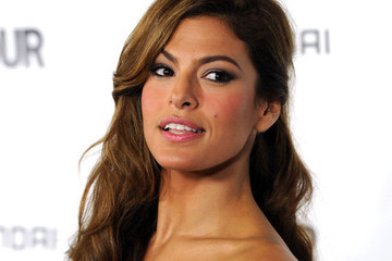Eva Mendes Gives Us One More Reason to Want to Be Her Friend