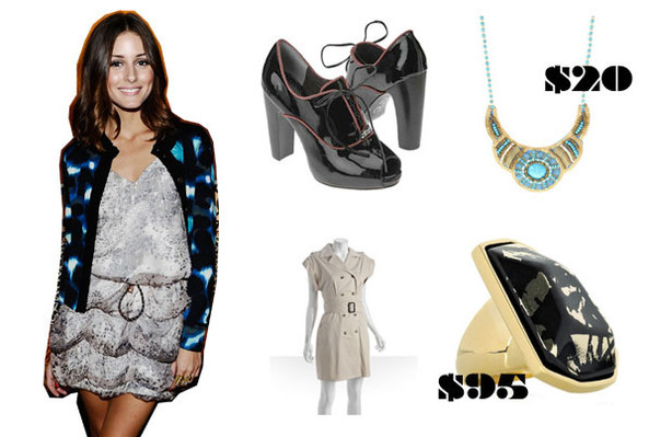 Super Stylish Holiday Gift Ideas for the Olivia Palermo Gal