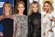 Celebrity Hair Transformations To Inspire