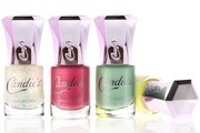 Candie's Launches Beauty - Gorgeous New Nail Colors to Covet