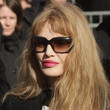 Arielle Dombasle Style