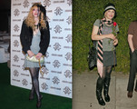 The Style Evolution of Courtney Love