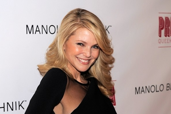Christie Brinkley Launches Anti-Aging Skincare Line