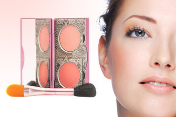 Current Obsession: Mally Beauty 24/7 Professional Blush System
