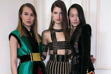 The Best Runway Looks at Paris Fashion Week Fall 2015