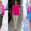 Spring 2013 Runway Trend: Hot Pink Jackets