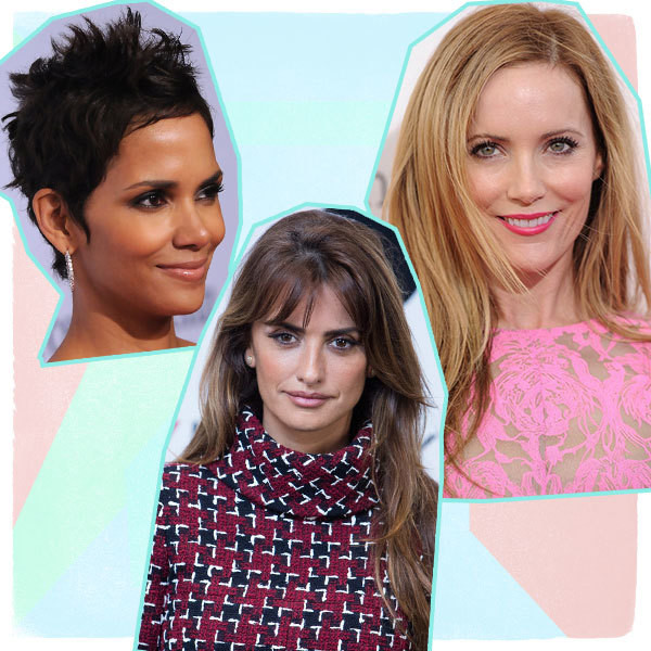 The Best Celebrity Haircuts That Will Make You Look Younger