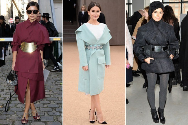 Easy Outfit Upgrade: Belt Your Coat - Outfit Ideas