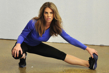 Jillian Michaels Debuts Workout Gear for Kmart