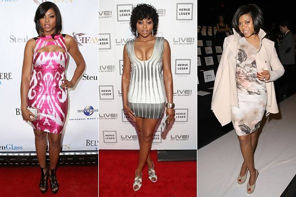 Taraji Henson's Top Ten Must Shops