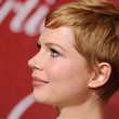 Michelle Williams as Tinker Bell