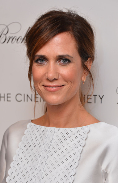 Where to Get Kristen Wiig's Wear-With-Everything Earrings