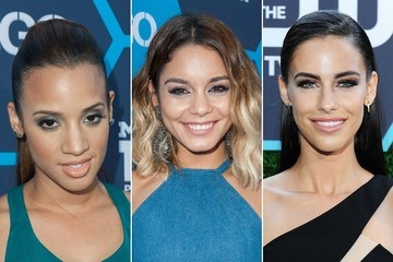 Vote for the Best Beauty Look at the 2014 Young Hollywood Awards