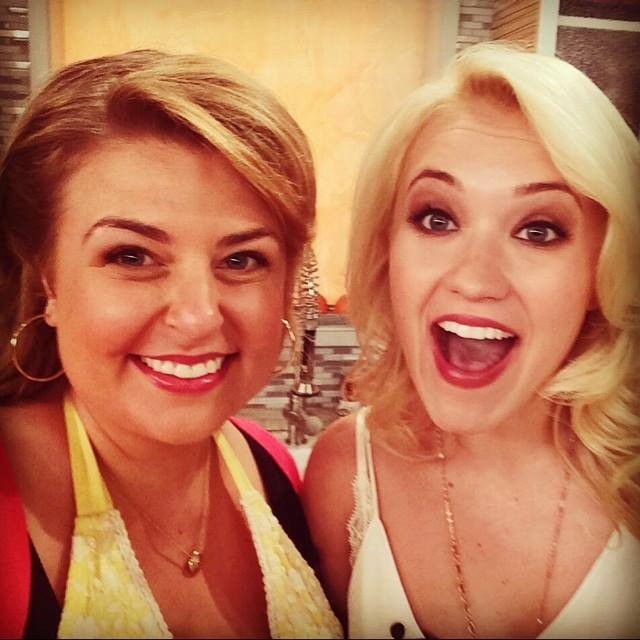 Meet the Real Star of ABC Family's 'Young & Hungry'
