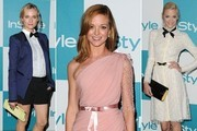 The Best and Worst Dressed at InStyle's Summer Soiree 2011