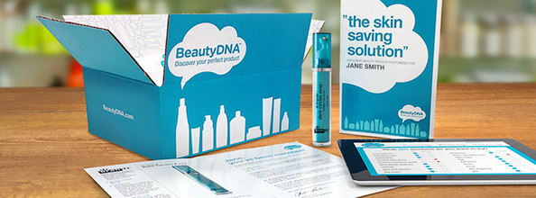 Site Spotlight: Beauty DNA