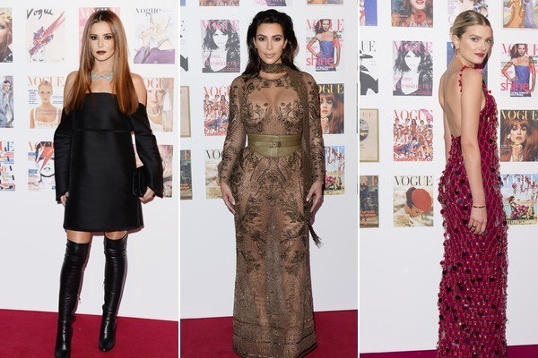 Every Look from the 2016 Vogue 100 Festival