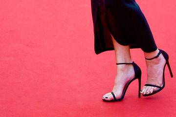 Found: The Most Frequently Worn Shoe in Red Carpet History
