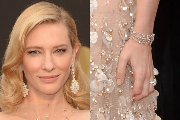 Cate Blanchett: $18 million