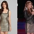 Cassadee Pope's Sequin Dress on 'The Voice'