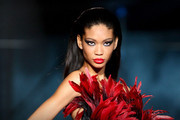 Chanel Iman's Best Runway Looks