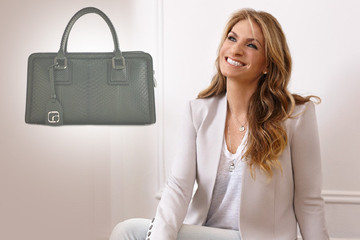 You Complete Me: Heather Thomson's Conscious Carryalls