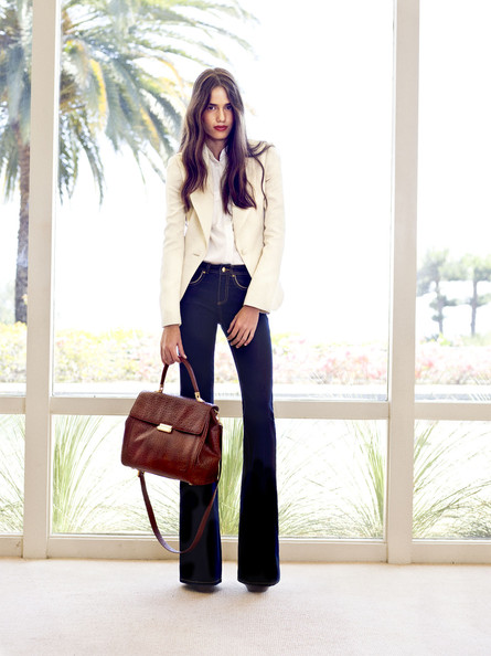 zG xp0qE6Msl Sophomore Swing: Rachel Zoe Resort 2012