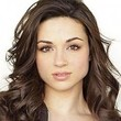 Crystal Reed Style