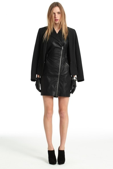 5 Covet-Worthy Looks From Armani Exchange's Fall 2012 Collection