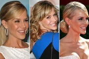 Polished and Pretty - Get Julie Benz's Best Hair + Beauty Looks