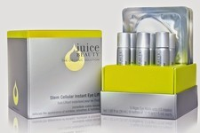 Current Obsession: Juice Beauty Stem Cellular Instant Eye Lift